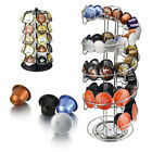 35mm Coffee Pod Holder Capsule Stand Organizer for Tassimo Nespresso Dolce Gusto