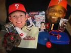 PHILLIES 2014-2015-2015-2016-2017-2018 PICK A GIVEAWAY: HAT/PRINT/BOBBLEHEAD SGA on Ebay