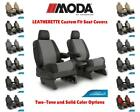 LEATHERETTE COVERKING CUSTOM FIT SEAT COVERS for DODGE DART $ USD