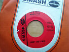 Two 45's Jerry Lee Lewis -Rockin Pneumonia & To Make Love Sweeter For You
