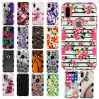 For Apple iPhone X IMPACT TUFF HYBRID Protector Case Skin Phone Covers Accessory
