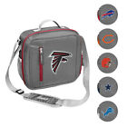 NFL Team Logo Cooler Lunch Bag