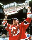 Jason Arnott New Jersey Devils Stanley Cup Trophy Photo NE215 Select Size