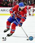 Alex Galchenyuk Montreal Canadiens 2016-17 NHL Action Photo US112 (Select Size)