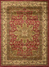 Home Dynamix Royalty 8083-200 Red Area Rug