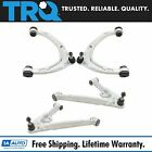 Front Upper Lower Aluminum Control Arm Ball Joint Kit Set 4pc for Silverado New