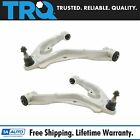Front Lower Aluminum Control Arm Ball Joint LH RH Pair Set 2pc for Silverado