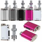 NEW For Eleaf iStick Pico 75W Starter Kit TC Mod+2ML Melo 3 Mini Catomizer Tank
