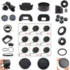 55mm Body Rear Lens Cap Cover Protector Replacement For Canon FD EOS Sony Camera