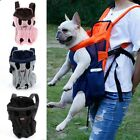 Chic Pet Dog Sling Tote Unique Travel Front Pouch Cat High Elastic Carrier Case