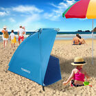 Portable Beach Canopy Sun Shade Shelter Outdoor Camping Fishing Tent Y7T2