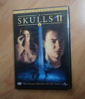 The Skulls II (DVD, 2002) BRAND NEW!! SEALED  FREE SHIPPING, CHECK DETAILS