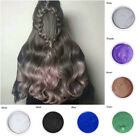 Unisex DIY Hair Color Wax Mud Dye Cream Temporary Modeling Party Cosplay Tools