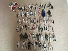 Star Wars Clone Trooper Lot,Choose your figure £5.99 GBP