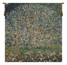 Apple Tree- Klimt Belgian Woven Home Decor Wall Hanging Belgium Tapestry