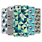 HEAD CASE DESIGNS OPTICAL GEOMETRIC PRINTS SOFT GEL CASE FOR GOOGLE PIXEL 2