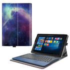 """Multi-Angle Viewing Case Cover Stand For RCA Cambio 10.1"""" W101SA23T1S Tab 2017"""