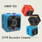 3 Different Color Mini DVR Camera SQ11 1080P Spy Hidden Cameras IR Night Vision