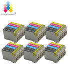 Ink Cartridges for Epson Workforce WF-2510WF  WF-2530WF WF-2650DWF WF-2660DWF