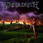 Megadeth - Youthanasia NEW CD