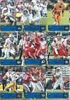 2016 Prestige Football Rookie cards - Complete Your Set !!
