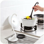 Thboxs Creative Kitchen PP Elegant Swan Ladle Cute Ness Monster Soup Spoon