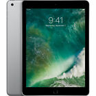 "Apple iPad 5th Gen 9.7"" Display 128GB WiFi Only Tablet (2017 Model) RF"