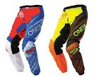 Oneal YOUTH Burnout Motorcycle MX ATV Pants All Colors 5-28