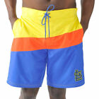 St. Louis Cardinals G-Iii Sports By Carl Banks Spring Training Swim Trunks