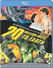 20 Million Miles to Earth (Blu-ray Disc, 2007, 50th Anniversary Edition)