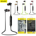 Awei Wireless Bluetooth 4.1 Sport Stereo Headphone Headset For iPhone Samsung LG
