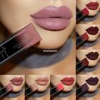 New 21 Colors Waterproof Matte Non Stick Cup Not Fade Lip Gloss Matte Fast Ship