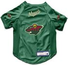 MINNESOTA WILD PET DOG JERSEY LE $20.65 USD on eBay