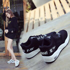 New Style Women's Autumn Winter Sports Shoes Casual Shoes Running Shoes Y450