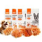 Dog Puppy Pet Soft Treats Training Snack Pet Chews Healthy Cleaning Dental Stick