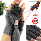 2x Anti Arthritis Gloves Hand Support Pain Relief Arthritis Finger Compression H