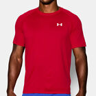BRAND NEW UNDER ARMOUR SS Tech Tee - 6 Colours