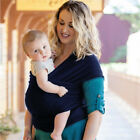 Infant Toddle Baby Carrier Swaddle Sling Wrap Sleeping Strap Newborn Nursing Bag <br/> ☆Easy to use☆Best for Baby☆High Quality☆