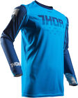 Thor 2017 S7 Prime Fit Rohl Jersey Blue/Navy Mens All Sizes