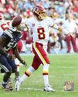 Kirk Cousins Washington Redskins 2017 NFL Action Photo UW003 (Select Size)