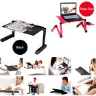 Foldable Laptop  Notebook PC Desk Table  Portable&Adjustable