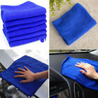 5pcs Microfiber Towel Elite Deluxe Soft Car Wash Drying Cleaning Cloth Lot