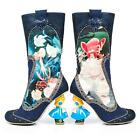 Irregular Choice Disney Lost Your Muchness Alice In Wonderland Boots Shoes