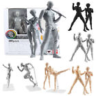 S.H.Figuarts He She Body Kun DX Set Body-Chan Action PVC Figure Model New In Box