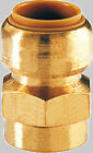 Tectite Plug-in Fitting Transition coupling i/i many different sizes choice of