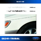 Tribal PinStripe Rollstripe Graphic Decal Car Truck High Quality EgraF-X