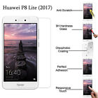 Gorilla Tempered Glass Film Screen Protector For Huawei P8 P9 P10 Lite (2017)