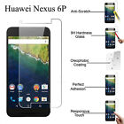 Genuine Tempered Glass Film Screen Protector For Huawei P8 P9 P10 P20 Lite/Pro