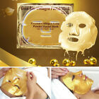 Women Skin Care Facial Mask Gold Bio Collagen Powder Face Crystal Mask Fashion