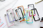 Wolnutt Soft TPU+Plastic Bumper For Samsung Galaxy S8/S8 Plus Case With Lanyard
